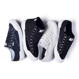 Huf Schuhe und Apparel